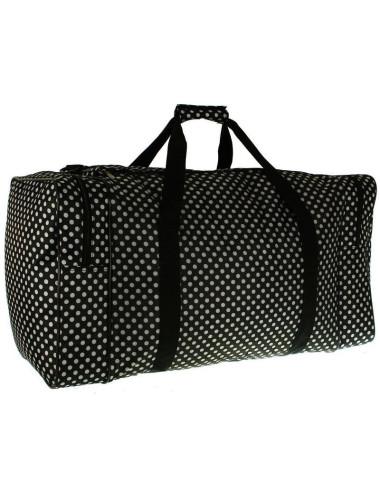 Pojemna torba podróżna model 19 RGL - torba z boku 2