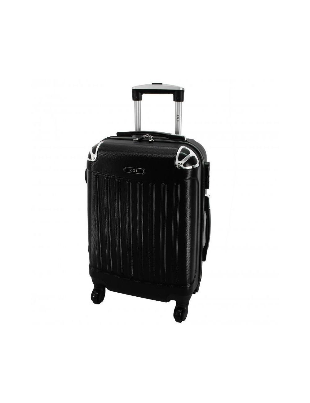 5357e09943015 Duża walizka podróżna 735 RGL - hurtowniawalizek.pl