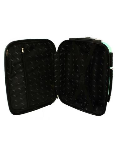 Zestaw walizek podróżnych na kółkach 3w1 780 XXL XL L - pojemna Komora