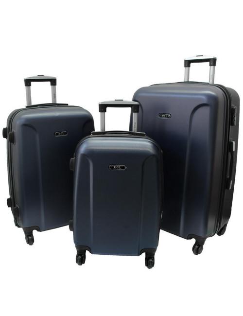 eb4d04d73fe1b Walizki i torby podrózne, Bagaże podręczne