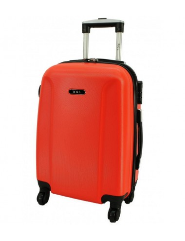 Mała walizka kabinowa L