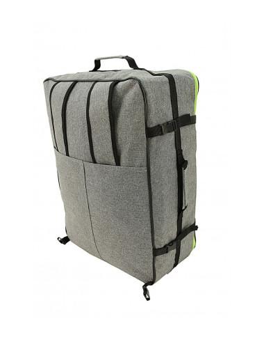 Plecak turystyczny RGL 40x20x25 Model 26B - tył plecaka