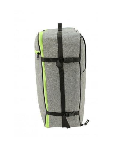 Plecak turystyczny RGL 40x20x25 Model 26B - bok plecaka