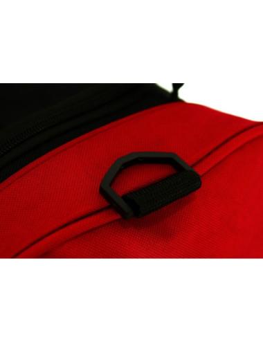 Uniwersalna Materiałowa Torba Podróżna C9 RGL - w komplecie pasek do noszenia torby na ramieniu