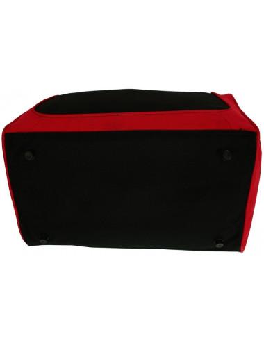 Uniwersalna Materiałowa Torba Podróżna C9 RGL - spód torby