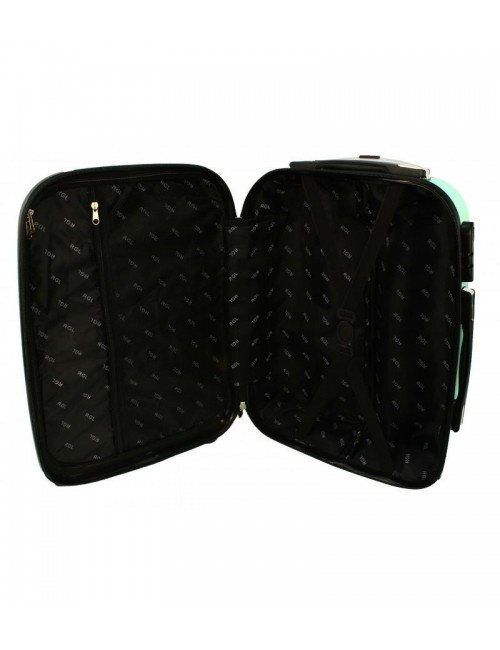 Średnia walizka podróżna 780 XL - wnętrze