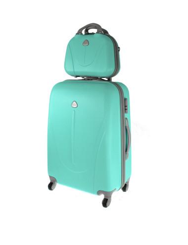 Zestaw średnia walizka...
