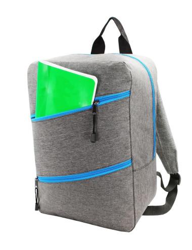 Plecak Torba WIZZAIR 40x30x20 bagaż podręczny 43 - praktyczne kieszonki