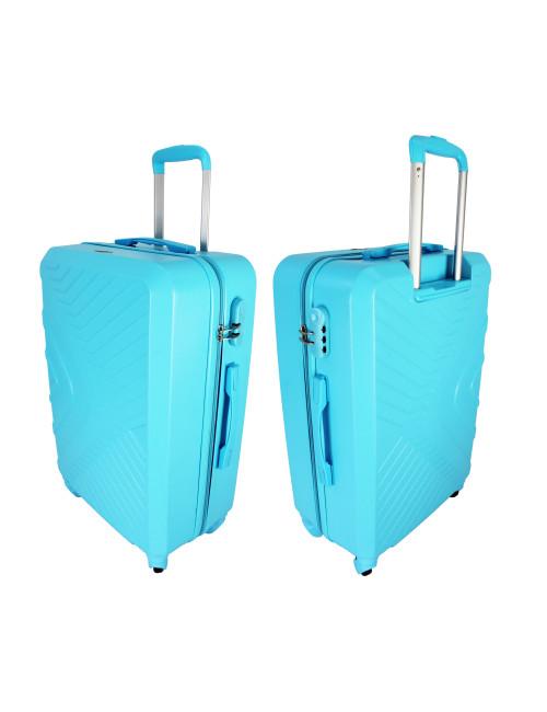 Komplet walizek X-1 - boki walizki