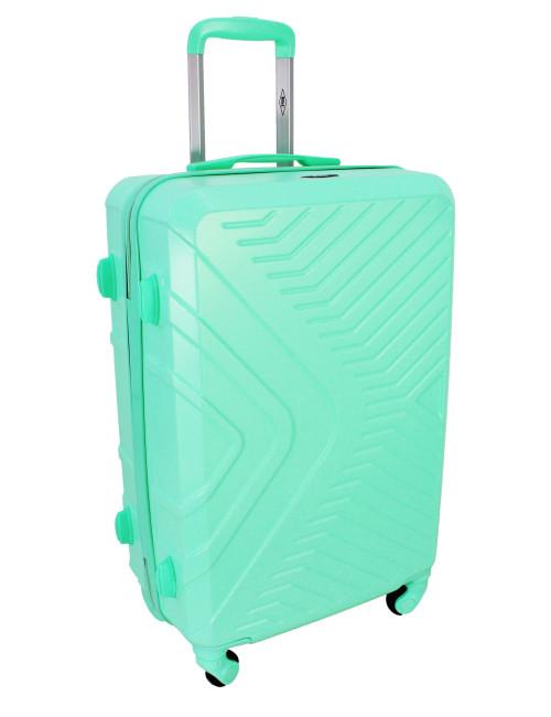 Komplet walizek X-1 - wysuwana rączka
