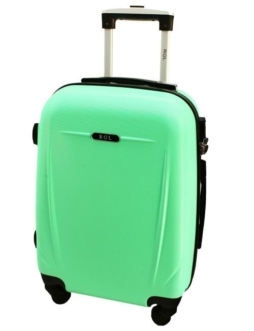 Średnia walizka podróżna 780 XL - miętowa