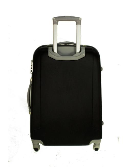 Duża walizka podróżna na kółkach 883 RGL - tył