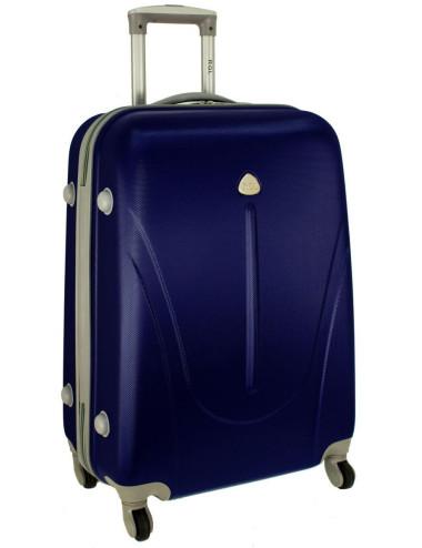 4214a5e28dcb1 Średnia walizka podróżna.