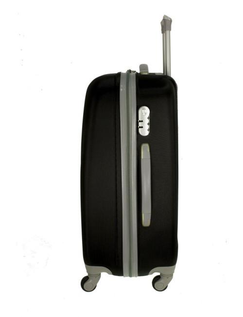 Walizka średnia  podróżna 883 XL - bok