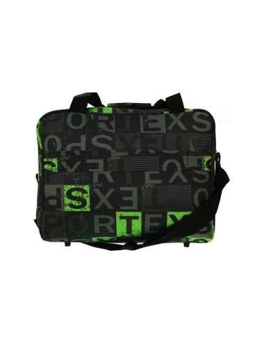 Torba podróżna materiałowa RGL M2 - tył torby