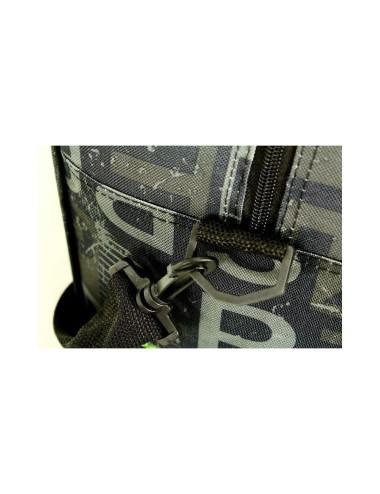 Torba podróżna materiałowa RGL M2 - w komplecie pas do noszenia torby na ramieniu