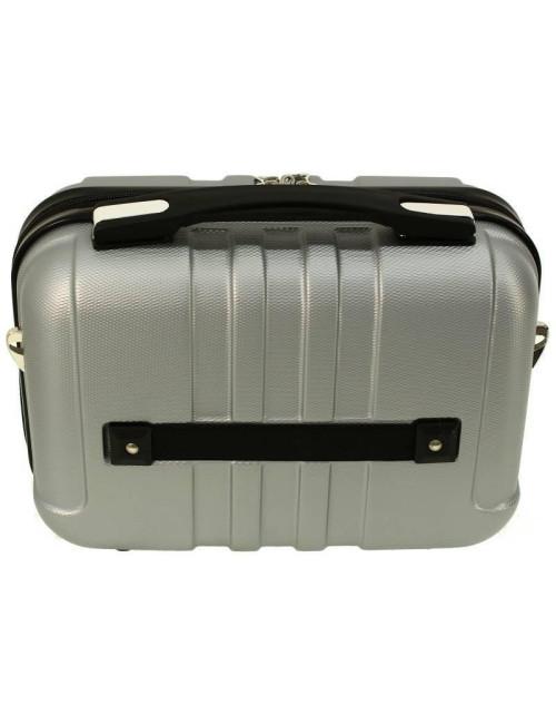 Średni kuferek kosmetyczka 740 XL - tył