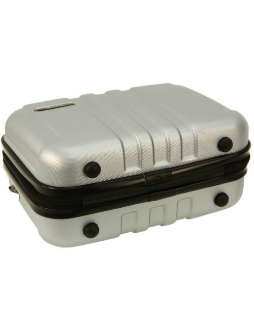 Średni kuferek kosmetyczka 740 XL - stopki stabilzacyjne